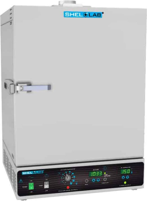 Gravity Convection Oven, 1.5 Cu Ft